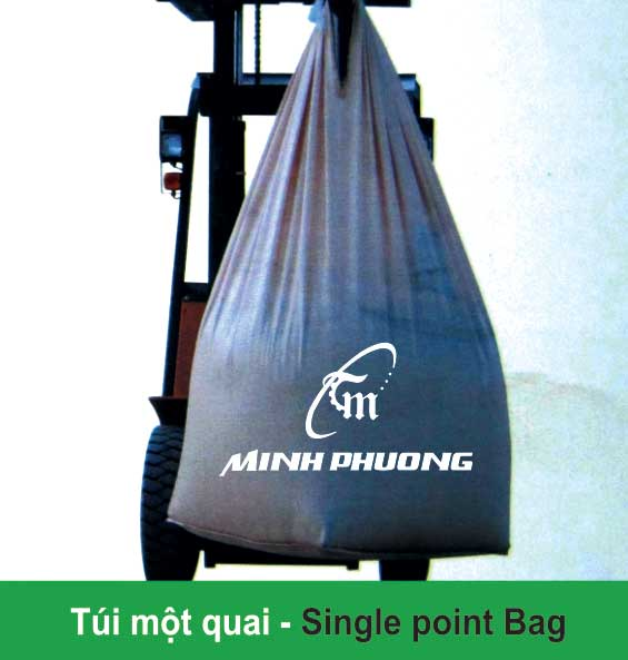 Single Point Bag