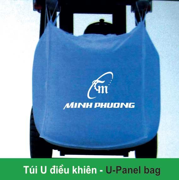 U-panel Bag