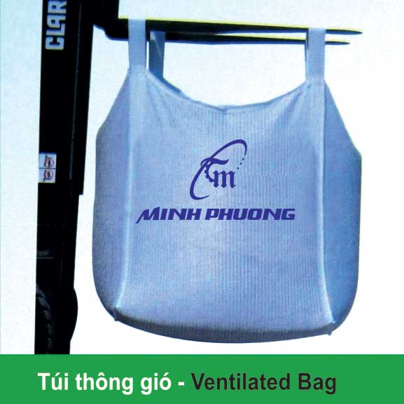 Ventilated Jumbo Bag