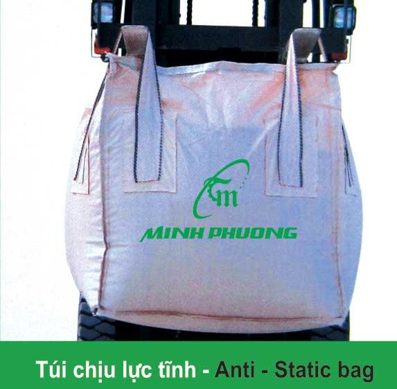 Anti-statistic Bag