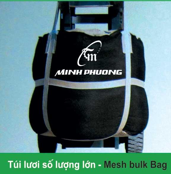 Mesh Bulk Bag